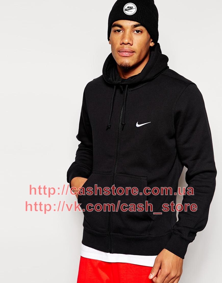 Nike Кофты Мужские С Доставкой