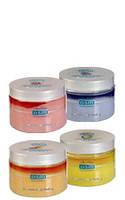 Пилинг для тела с солью Мертвого моря и аромаслами (300мл) Mon Platin Израиль