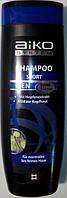 Шампунь Aiko system shampoo Men Sports