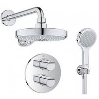 Grohe Душевая система Grohe Grohtherm 2000 34283001
