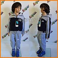 Утепленные детские костюмы Nike | спортивный костюм Nike весна осень