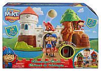 Игровой набор музыкальный замок Рыцаря Майка Fisher Price