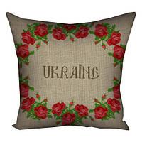 Подушка декор Украина