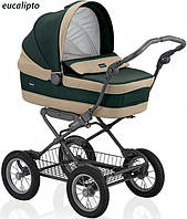 Детская коляска с люлькой Inglezina Sofia Comfort Eucalipto