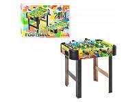 Игровой стол Футбол на штангах ZC 1022+2
