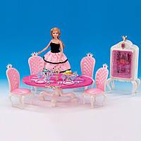 Игрушечная мебель для куклы T7-004