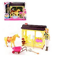 Ранчо для куклы Барби 1922