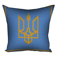 Подушка патриота Символ Украины