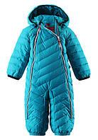 Зимняя детская одежда - комбинезоны, куртки, штаны ТМ Reima, Lassie и Gusti