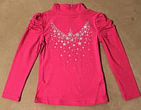 Блуза трикотажная для девочки.