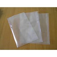 Вакуумные пакеты 180*250 мм,60 мкм,1000 шт/уп