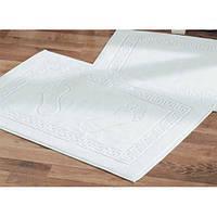 Полотенце для ног Varol 50x70 махровое белое
