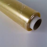 Пленка упаковочная PVC 0,45*1500м