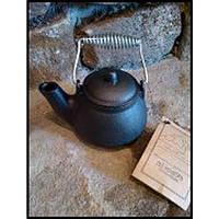 Чайник чугунный для индивидуальной подачи 350 мл