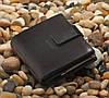 Женское кожаное портмоне VERUS Milano 26A ML черный