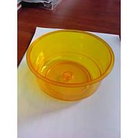 Креманка желтая стеклоподобная, 102 шт/ящ