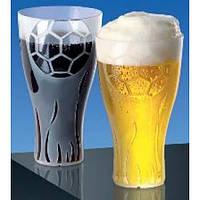 Пивной стакан стеклоподобный 500 мл 60 шт/ящ