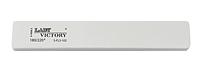 Белый шлифовщик прямоугольной формы Lady Victory LDV S-FL3-102 /55-0