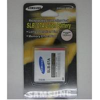 Аккумулятор Samsung SLB-07A для PL150 | ST45 | ST500 | TL90 | TL100 | TL220 | TL225 | TL210