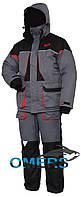 Зимний костюм Norfin Arctic Red -25º