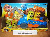 Пластилин Плей До Веселая пила A7394 Play-Doh Diggin' Rigs Buzzsaw