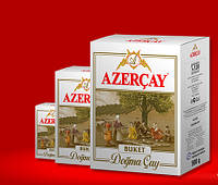 Черный чай Азерчай Buket 450 гр