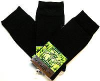 Носки бамбуковые мужские черные