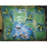 Одеяло из овечьей шерсти 160 х 200