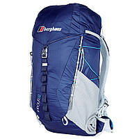 Рюкзак унисекс Berghaus VAPOUR 32 синий