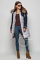 Красивая, стильная, модная и теплая зимняя женская куртка, купить в Украине от отечественного производителя