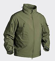 Куртка GUNFIGHTER - олива (H2202)