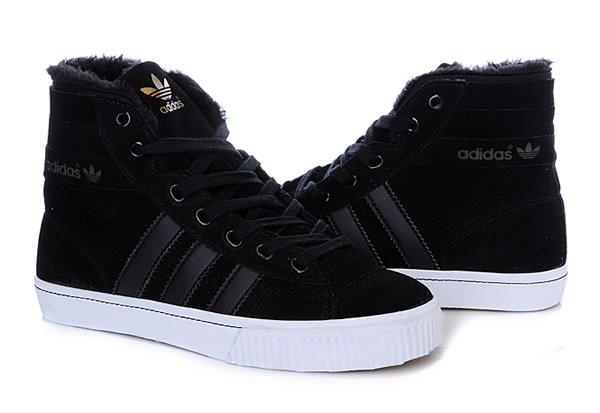 Зимние кроссовки Adidas