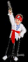 Детский карнавальный костюм Пирата Код. 9357