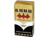 Кофе молотый Alvorada Admiral kaffee 250г.
