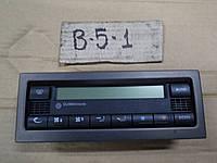 ЭБУ блок управления климат - контролем VW Passat B5, 2001 г.в.