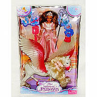 Кукла с пегасом 83104