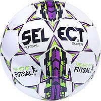 Мяч футзальный Select Futsal Super 2015 FIFA