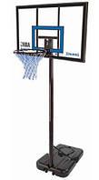 "Баскетбольная стойка Spalding NBA Gold Highlight 42"" Rectangle Acrylic"