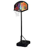 Баскетбольная стойка Spalding Junior 32`` Composite