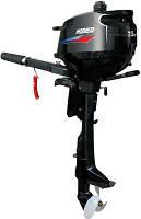 Двухтактный лодочный мотор Hidea HD 5 FHS