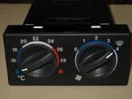Контроллер системы автоматического управления отопителем 1333.3854