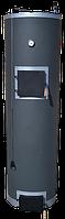 Твердотопливный  котел длительного горения  Бизон 50 кВт (украина)