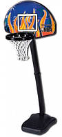 "Стойка баскетбольная Spalding NBA Junior Series 24"" Fan"
