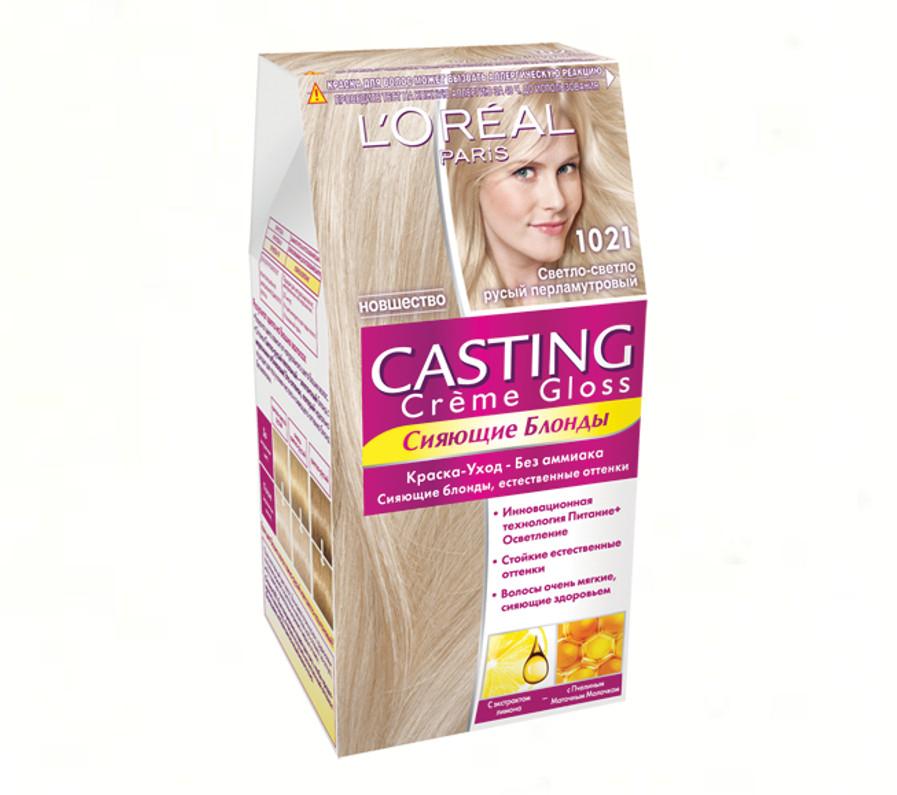 крем уход для волос от loreal