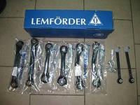 Lemforder (Германия) - рычаги, сайлентблоки, отзывы о запчастях подвески Лемфердер, фото 1