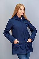 Куртка-парка женская демисезонная Пикник