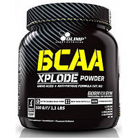 ВСАА OLIMP - BCAA Xplode - 500g - Pineapple