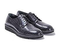 Стильные и модные мужские туфли ETOR