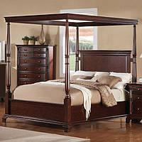 Двуспальная кровать Джек