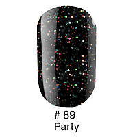 Гель лак 89 Party Naomi 6ml